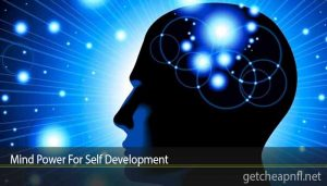 Mind Power For Self Development