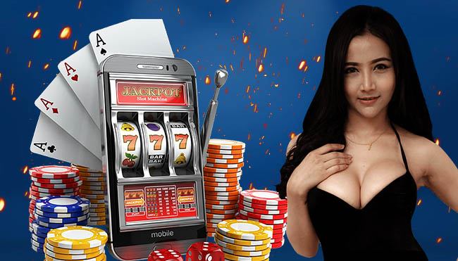 Details of the Myths of Online Slot Gambling