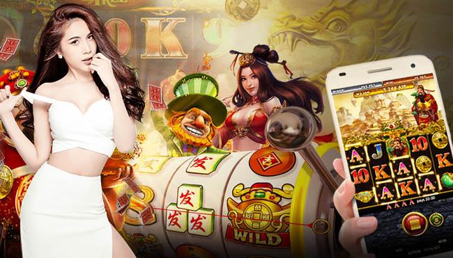 Some Tips to Help Get Winning Online Slot Gambling